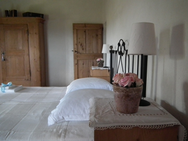 Schlafzimmer 9